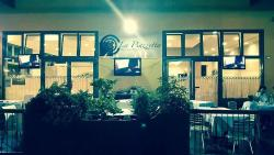 Ristorante Pizzeria La Piazzetta