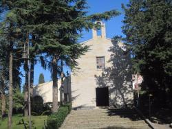 Chiesa Della Solitudine