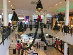 Crabtree Valley Mall