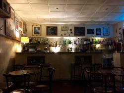 Bar a Janela Da Atalaia Em Lisboa