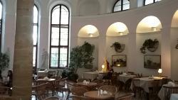 Cafe Muzeum