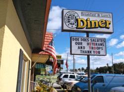 Doe Doe's Diner