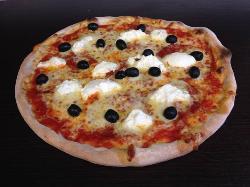 X-Pizza