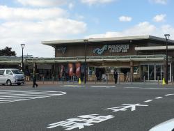 Yamada Service Area