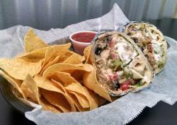 Burrito Shak