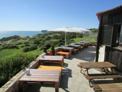 Chiringuito Praia da Mareta