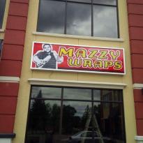 Mazzy Wraps