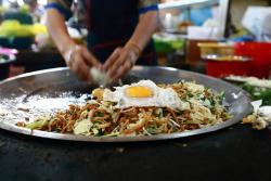 Angkor Street Eats