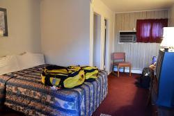 Dakota Inn Motel