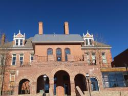 National Mining Hall of Fame & Museum