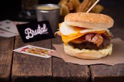Brutal Burger