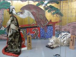 淡路人形浄瑠璃資料館