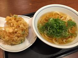 West Udon Higashinaka