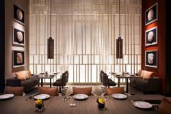 Dining Room (Park Hyatt Sanya Sunny Bay Resort)