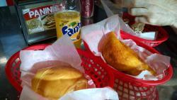 Panna Cafe Express