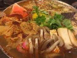 Boiling Point