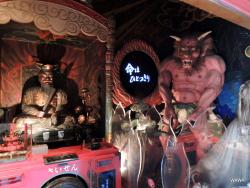 Senko-ji Temple