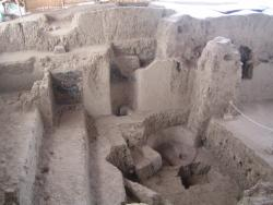 Complejo Arqueológico Ventarrón