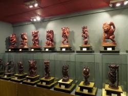 Mah Meri Art Gallery
