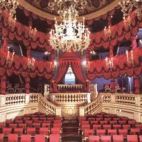 Chateau de Groussay