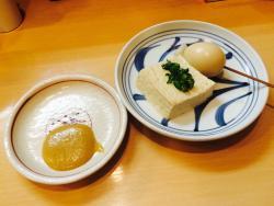 Homemade Udon Teraya