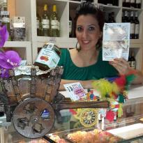 CASA E PUTIA - Gastronomia Siciliana