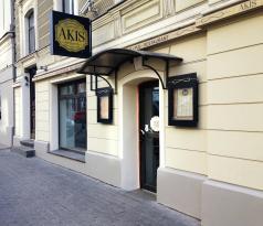 Akis Bars Restorans