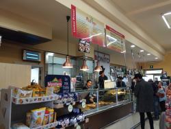 Buffet Della Stazione