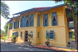 Nakhon Phanom Provincial Governor's Residence Museum