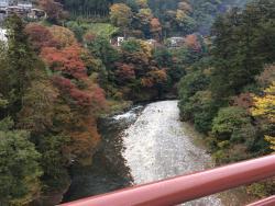 Okutama Onsen Moegi no Yu