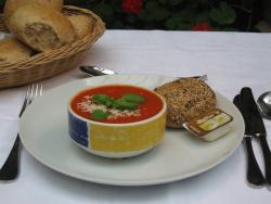 Terrazzo Cafe