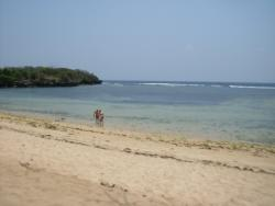 Agendaz Beach Club Bali