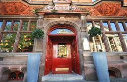 Cafe Rouge - Bury St Edmunds