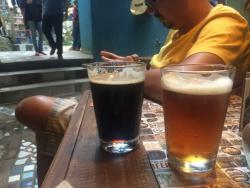 Cerveja Sambaqui