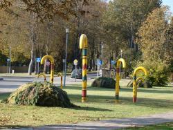 Canes Park