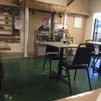 Twin Island Restaurant