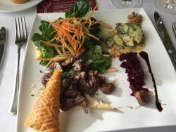 Restaurant Alpes et Lac