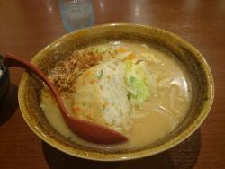 麺場 田所商店 浜松店