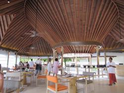 Main Restaurant- Madi
