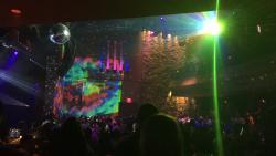 Glass Cactus Nightclub