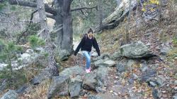 Bony de les Neres Trail