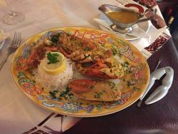 San Marco's Restaurant