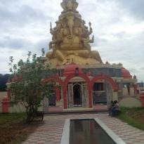 Panchamukhi Ganesha Temple