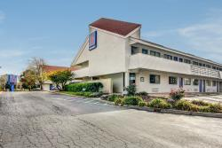 Motel 6 St. Louis-Bridgeton