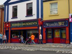 Webbers Amusements