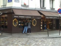 Maison Georges Larnicol