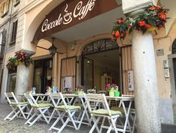 Coccole & Caffe