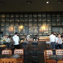 Starbucks (Coco Park)