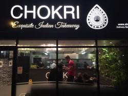 Chokri