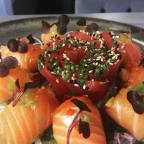 Sushi&Douro
